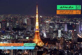 وابستگی سیاسی کشورهایی مانند ژاپن در عین پیشرفت