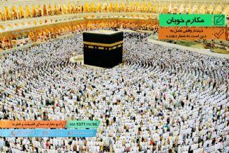 دیندار واقعی عامل به دین است نه شعار دهنده!