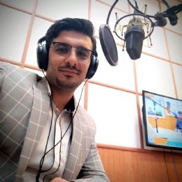 آرش دارابی