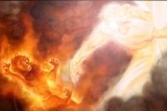 آیا پس از ظهور با کشته شدن شیطان به دست امام زمان«عج» جرم و جنایت و ارتکاب محرمات ریشهکن میشود؟
