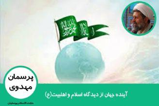آینده جهان از دیدگاه اسلام و اهلبیت(ع)