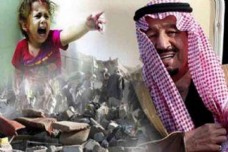 خواب های سعودی تعبیر نمیشود