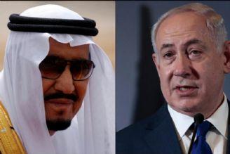 گرم شدن روابط عربستان و اسرائیل دیگر یک راز نیست