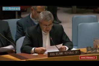 نشست بی نتیجه شورای امنیت در خصوص ایران