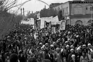 روزی که مردم ایران، اهانت رژیم منفور پهلوی را به امام خمینی(ره) تحمل نکردند