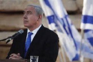 شومنی به نام نتانیاهو