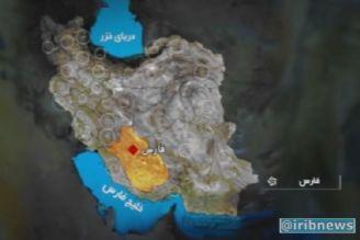 مقاصد و جاذبههای گردشگری در 4 استان کشور