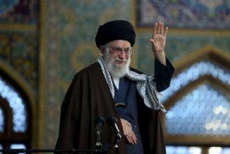 جمهوری اسلامی توانست در منطقه امنیت بوجود بیاورد