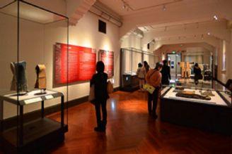 واکنش ژاپنیها به قرار دادن نام مجعول برای خلیج فارس در موزه ژاپن