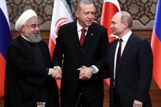 مخالفت ترکیه با تحریم های نفتی آمریکا علیه ایران