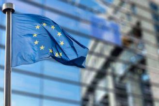 خطر فروپاشی اتحادیه اروپا