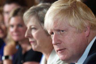 زلزله در کابینه دولت انگلیس