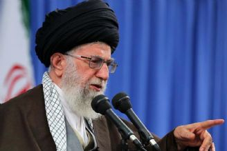 رهبر انقلاب: کودتای نوژه را یک خلبان نیروی هوایی خنثی کرد