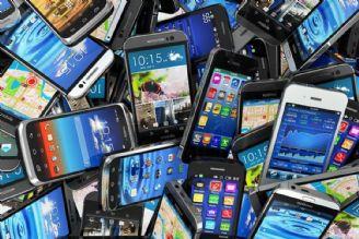 واردات غیر قانونی 50 هزار موبایل