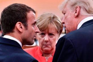 دیپلماسی کج دار و مریز اروپا مقابل رویاهای ترامپ