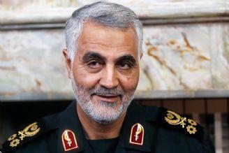 نقش سردار سلیمانی در مقاومت 80 روزه مردم شهر آمرلی در برابر تروریستهای داعش