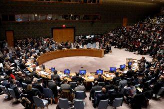 شورای امنیت، ابزار دست آمریکا