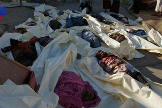 فجایع انسانی به دست سعودیها در یمن زیر سایه خبری قتل خاشقچی