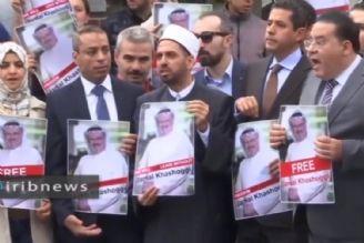 عربستان و حقوق بشر؛ طنز تلخ تاریخ