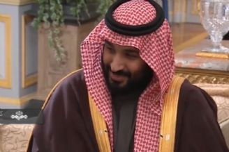 رسوایی حکام جنایتکار سعودی