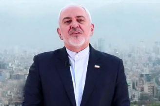 ظریف: آمریکا از اقدامات نابخردانه خود پشیمان خواهد شد