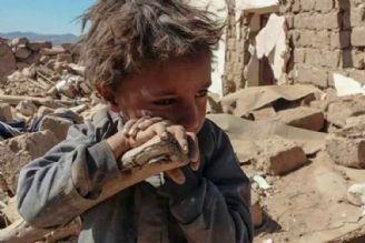 تداوم سکوت غرب در برابر فاجعه انسانی در یمن