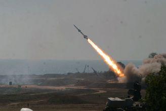 برد موشکهای فلسطینی تا رسانههای غربی