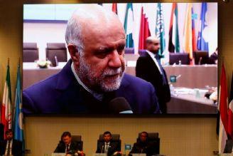 معافیت ایران از کاهش تولید نفت اوپک