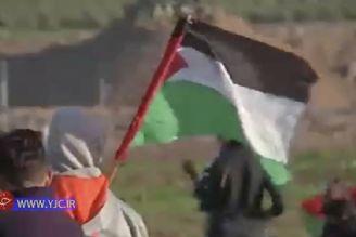 راهپیمایی جمعه بازگشت، تیغی بُرنده زیر گلوی رژیم صهیونیستی