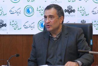 نشست خبری با حضور دکتر مسعود تجریشی(معاون سازمان حفاظت محیط زیست) - بخش اول