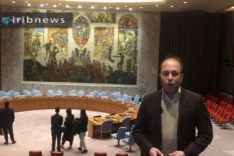 صندلی داغ واشنگتن در سازمان ملل