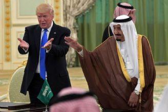 ترامپ در پی تجهیز هستهای عربستان