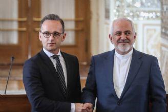 نتایج یک دیدار با مسافر اروپایی / سوغات وزیر امور خارجه آلمان برای ایرانی ها چه بود؟