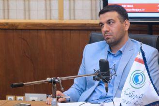 گفت و گوی اجتماعی  27 خرداد