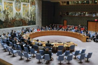 پایاننشست شورای امنیت علیه ایران