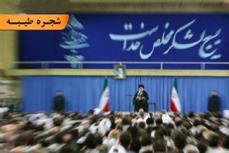 بسیج میداندار تحقق مطالبات رهبری در گام دوم انقلاب