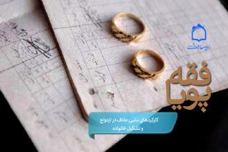 تبیین کارکردهای سلبی عفاف در ازدواج بر امواج فضیلت و فطرت