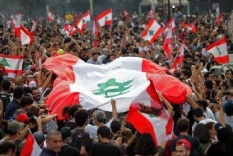 توطئههای آمریکایی _ سعودی در لبنان