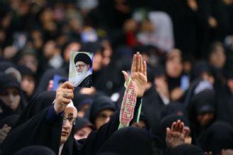بیانات مقام معظم رهبری در دیدار با اقشار مختلف مردم درباره انتخابات