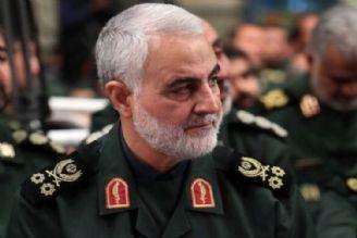 بازتاب خبر شهادت سردار سلیمانی در رسانههای جهان