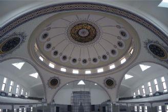 افتتاح نخستین مسجد در اسلوونی