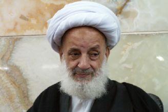 ایت الله مجتهدی تهرانی  | شرح دعای روز سوم ماه رمضان