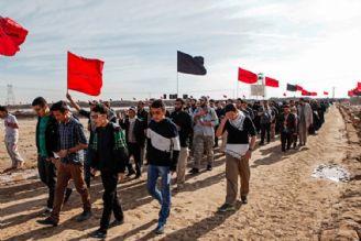 شرکت بیش از 230 هزار  دانش آموز در اردوهای راهیان نور
