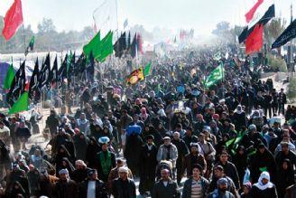 ثبت راهپیمایی اربعین حسینی در میراث معنوی یونسکو