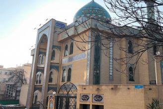تهران  محرومترین استان در تعداد مساجد