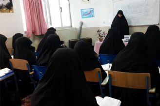 تحصیل 82 هزار طلبه خواهر در سراسر کشور