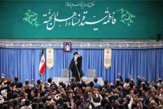 پخش  مشروح بیانات رهبر معظم انقلاب اسلامی در دیدار با مداحان اهلبیت علیهمالسلام از رادیو معارف