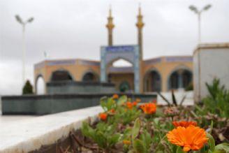 فعال شدن سامانه گزارش مردمی اقامه نماز در نوروز 99