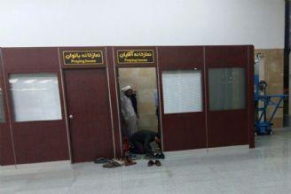 ساماندهی 225 فضای اقامه نماز در راههای ارتباطی استان تهران