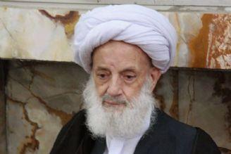 شرح دعای روز دوازدهم ماه مبارک رمضان از آیت الله مجتهدی تهرانی